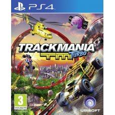 Trackmania Turbo (PS4) RUS