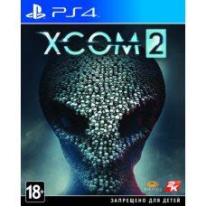 XCOM 2 (PS4) RUS