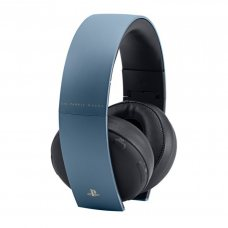 Наушники Gold Wireless Stereo Headset Limited Edition Uncharted 4