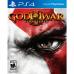 Sony PlayStation 4 500GB + God of War III Remastered