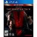 Sony PlayStation 4 500GB Limited Edition + Metal Gear Solid V: The Phantom Pain