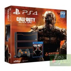 Sony PlayStation 4 1ТВ Limited Edition + Call of Duty: Black Ops 3