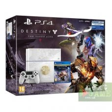 Sony PlayStation 4 500GB Limited Edition + Destiny: The Taken King Legendary Edition