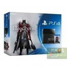 Sony PlayStation 4 500GB + Bloodborne
