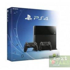Sony PlayStation 4 1TB + DualShock 4