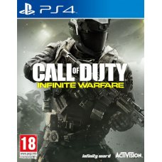 Call of Duty: Infinite Warfare (PS4) RUS
