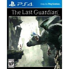 The Last Guardian (PS4) RUS SUB