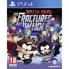 South Park: The Fractured but Whole (PS4) RUS SUB