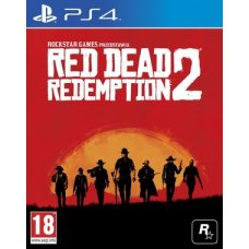Red Dead Redemption 2 (PS4) RUS SUB