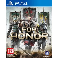 For Honor (PS4) RUS