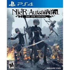 NieR: Automata (PS4) ENG
