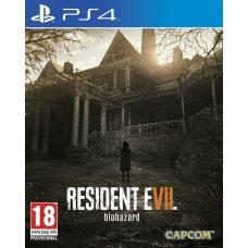 Resident Evil 7: Biohazard (PS4) RUS SUB