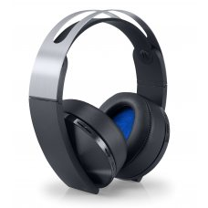 Наушники Platinum Stereo Headset (PS4)
