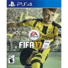 FIFA 17 (PS4) RUS