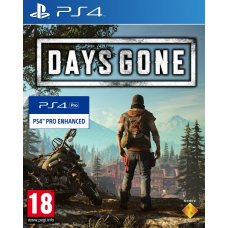Days Gone (PS4) RUS
