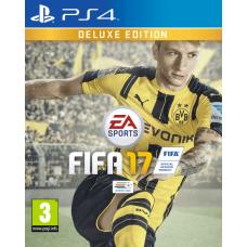 FIFA 17 Deluxe Edition (PS4) RUS
