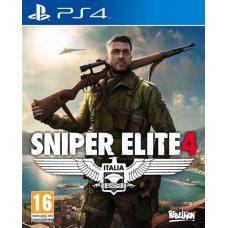 Sniper Elite 4 (PS4) RUS