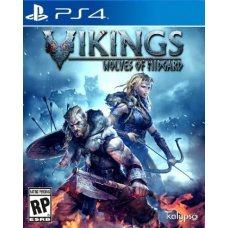 Vikings: Wolves of Midgard (PS4) RUS SUB