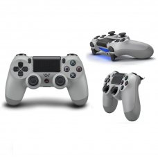 Джойстик DualShock 4 20th Anniversary Edition Original Grey (PS4)