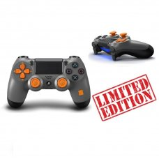 Джойстик DualShock 4 Call of Duty Limited Edition (PS4)