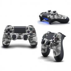 Джойстик DualShock 4 Urban Camouflage (PS4)