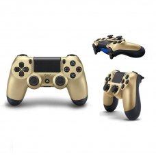 Джойстик DualShock 4 Gold (PS4)
