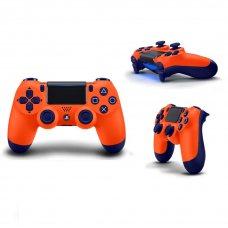Джойстик DualShock 4 (Version 2) Sunset Orange (PS4)