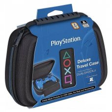 Deluxe Travel Case DualShock 4 (PS4)