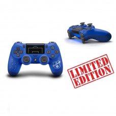 Джойстик DualShock 4 (Version 2) F.C. Limited Edition (PS4)