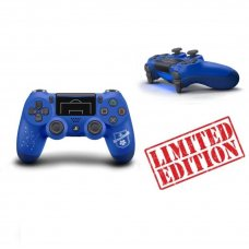 Джойстик DualShock 4 (Version 2) F.C. Limited Edition (PS4)