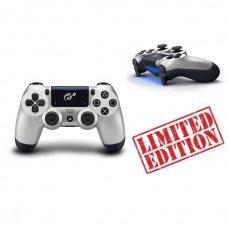 Джойстик DualShock 4 (Version 2) Gran Turismo Sport Limited Edition (PS4)