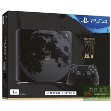 Sony PlayStation 4 Slim 1TB Luna Edition + Final Fantasy XV