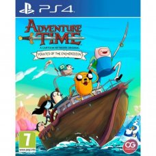 Adventure Time : Pirates of the Enchiridion (PS4)