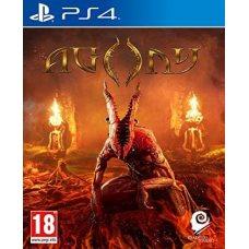 Agony (PS4) RUS SUB
