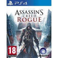 Assassin's Creed Rogue (PS4) RUS
