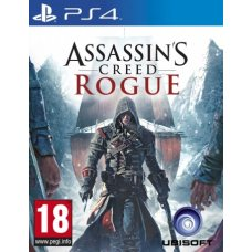 Assassin's Creed Rogue (PS4) RUS