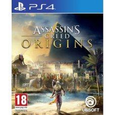 Assassin's Creed: Origins (PS4) RUS