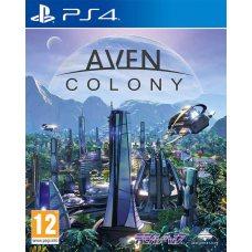 Aven Colony (PS4) RUS SUB