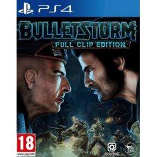 Bulletstorm Full Clip Edition  (PS4) RUS