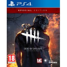 Dead by Daylight Special Edition (PS4) ENG