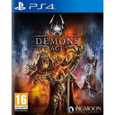 Demons Age (PS4) ENG