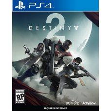 Destiny 2 (PS4) RUS