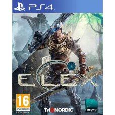 Elex (PS4) RUS SUB