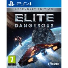 Elite: Dangerous (PS4) ENG
