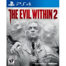 Evil Within 2 (PS4) RUS