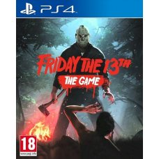 Friday the 13th: The Game (PS4) ENG