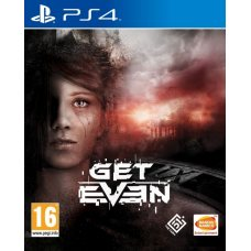 Get Even (PS4) RUS