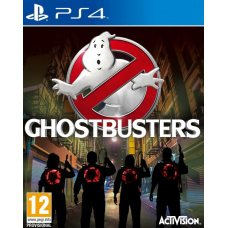 Ghostbusters (PS4) ENG