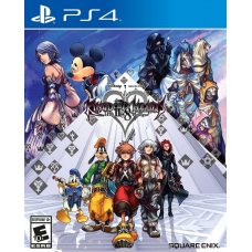 Kingdom Hearts HD 2.8: Final Chapter Prologue (PS4) ENG