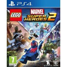 LEGO Marvel Super Heroes 2 (PS4) RUS SUB